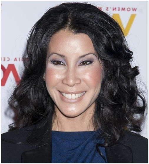 Lisa Ling Plastic Surgery Before After photo - 1