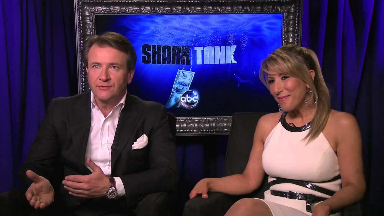 Lori Shark Tank Before And After Plastic Surgery photo - 1