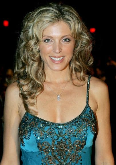 Marla Maples Plastic Surgery Before And After photo - 1