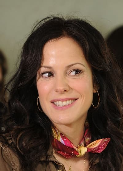 Mary Louise Parker Plastic Surgery Before And After photo - 1