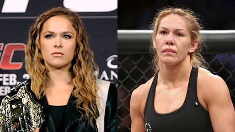 Miesha Tate Plastic Surgery Before And After photo - 1