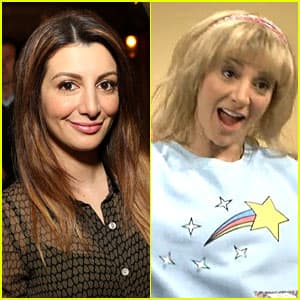 Nasim Pedrad Before Plastic Surgery photo - 1