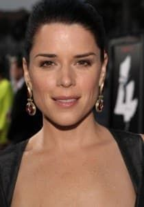 Neve Campbell Plastic Surgery Before After photo - 1
