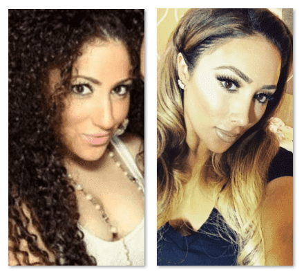 Nikki Baby Love And Hip Hop Before Plastic Surgery photo - 1