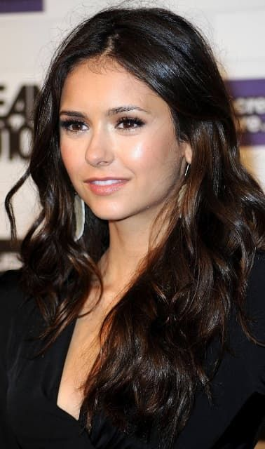 Nina Dobrev Before Plastic Surgery photo - 1