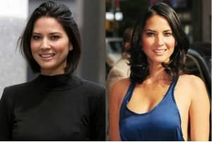 Olivia Munn Before And After Plastic Surgery photo - 1