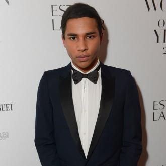Olivier Rousteing Before Plastic Surgery photo - 1