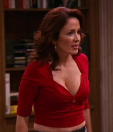 Patricia Heaton Before And After Plastic Surgery photo - 1