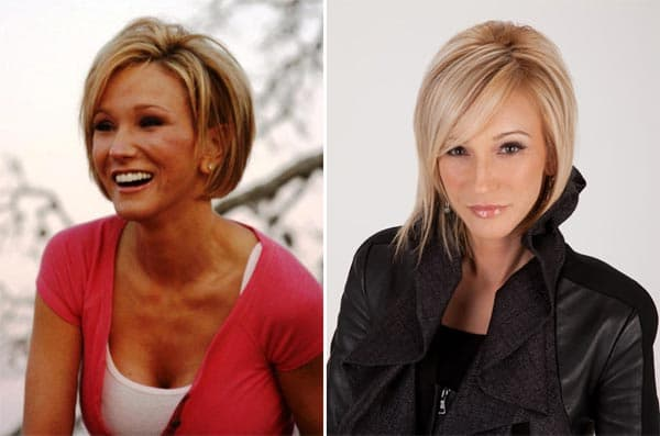 Paula White Plastic Surgery Before And After Pictures photo - 1
