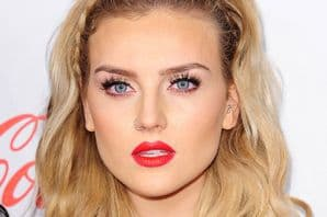 Perrie Edwards Plastic Surgery Before And After photo - 1