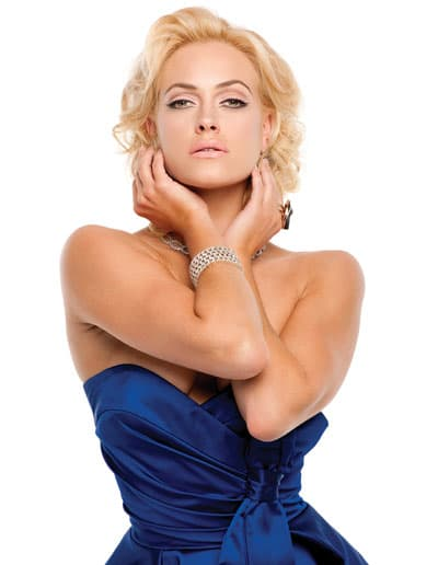 Peta Murgatroyd Before Plastic Surgery photo - 1