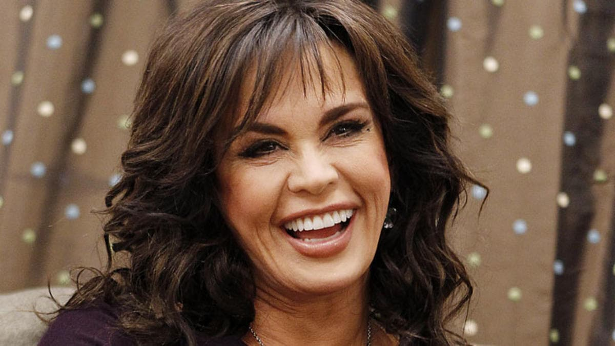 Photos Of Marie Osmond Before Plastic Surgery photo - 1