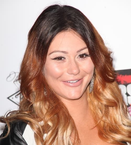 Pictures Of Jwoww Before And After Plastic Surgery photo - 1