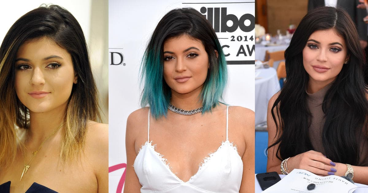 Pictures Of Kardashians Family Before Plastic Surgery photo - 1