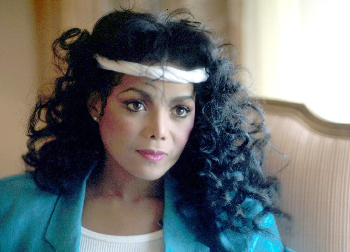Pictures Of Latoya Jackson Before Plastic Surgery photo - 1