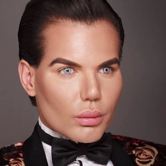 Plastic Surgery Ken Before And After photo - 1