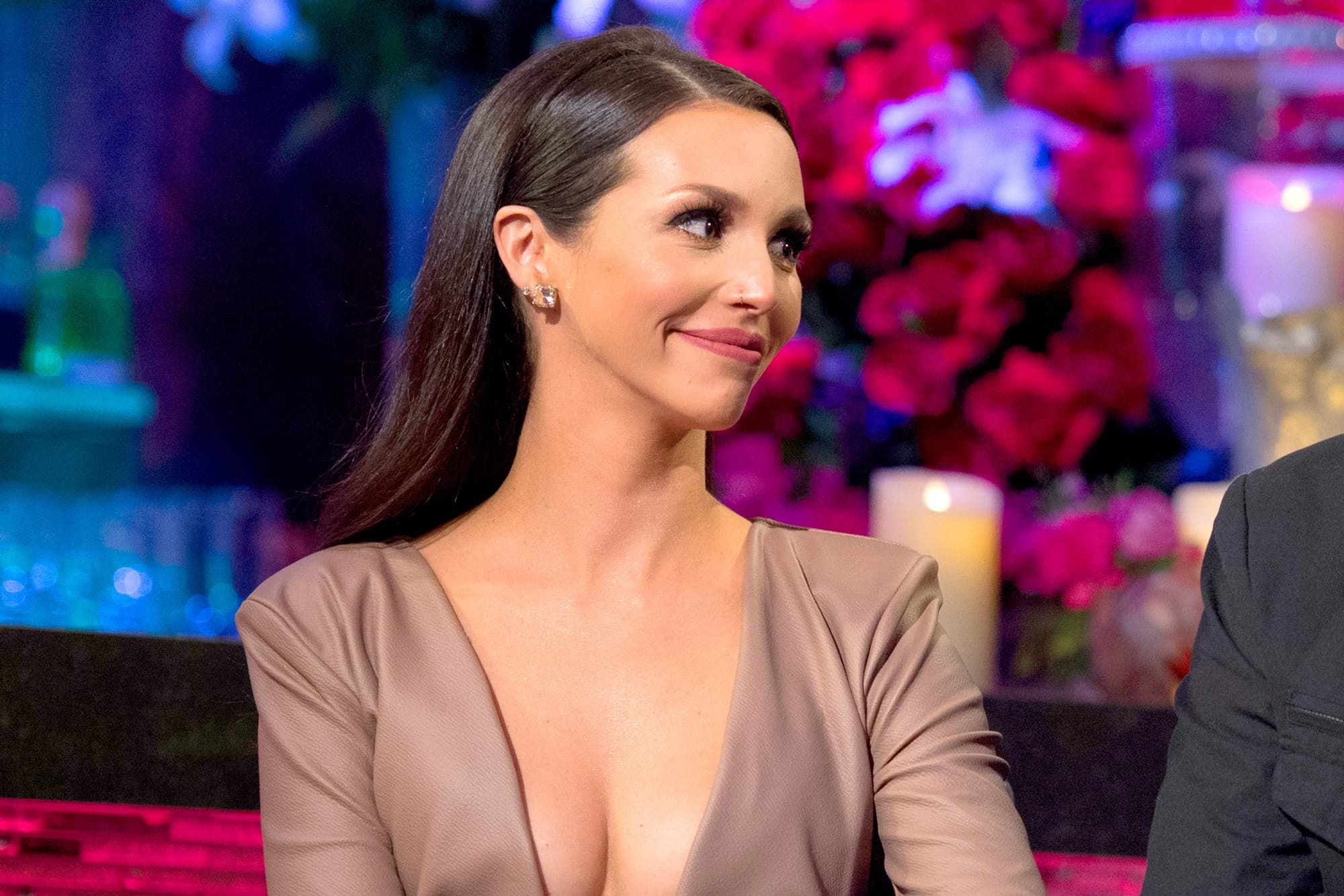 Scheana Shay Before Plastic Surgery photo - 1