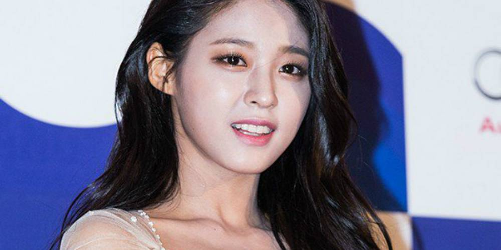Seolhyun Before Plastic Surgery photo - 1