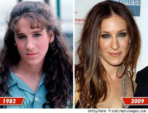 Sjp Before And After Plastic Surgery photo - 1