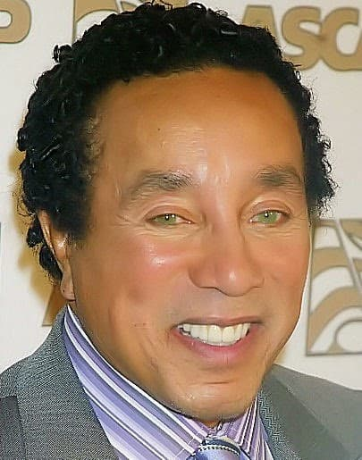 Smokey Robinson Plastic Surgery Before And After photo - 1