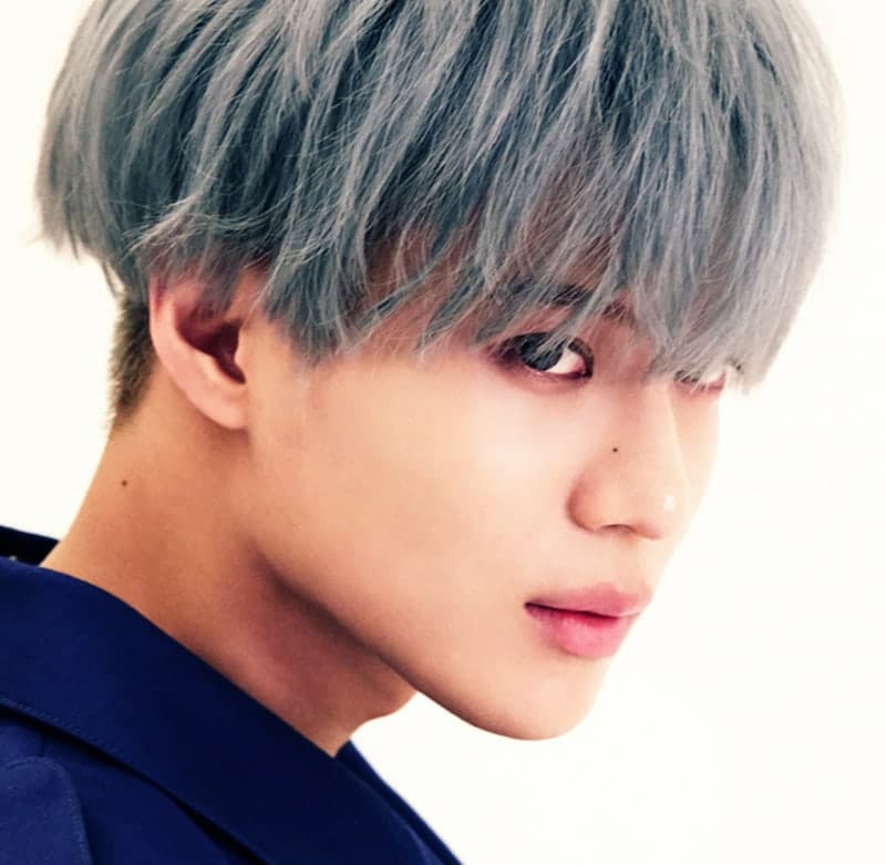 Taemin Plastic Surgery Before And After photo - 1