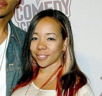 Tameka Harris Before Plastic Surgery photo - 1