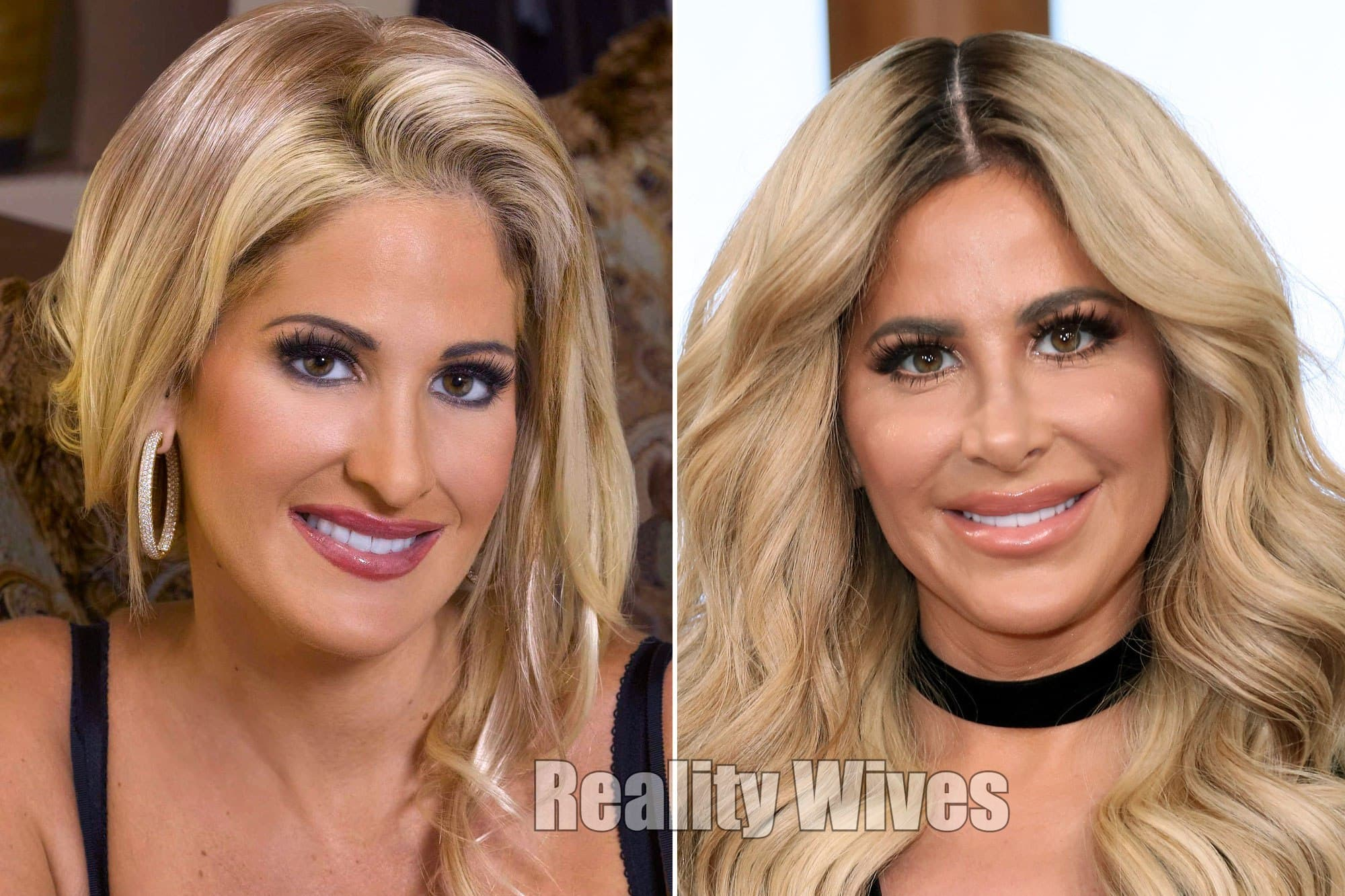 Taylor Armstrong Before Plastic Surgery photo - 1