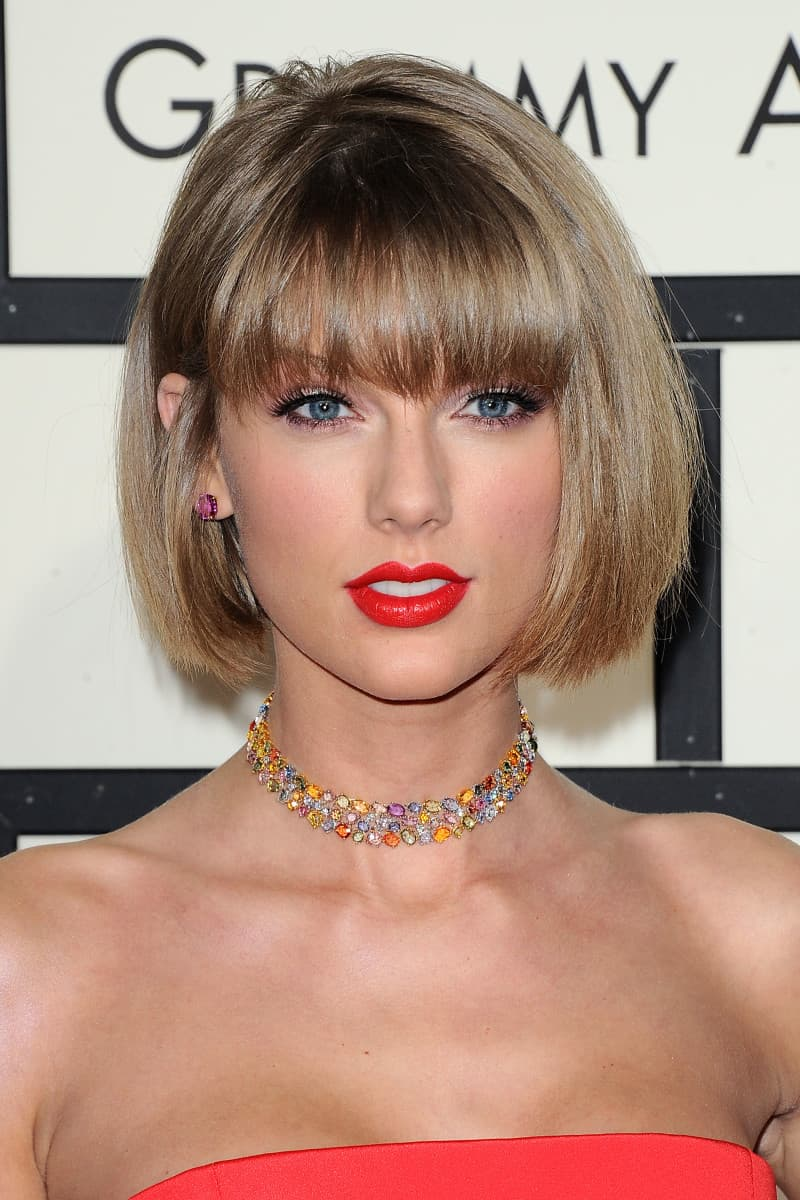 Taylor Swift Before Plastic Surgery photo - 1