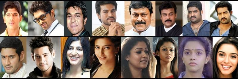 Tollywood Stars Plastic Surgery Before And After photo - 1