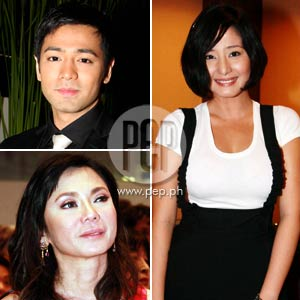 Vicki Belo Before Plastic Surgery photo - 1