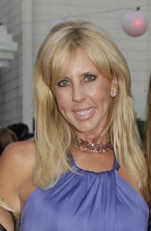 Vikki Gunvalson Before And After Plastic Surgery photo - 1