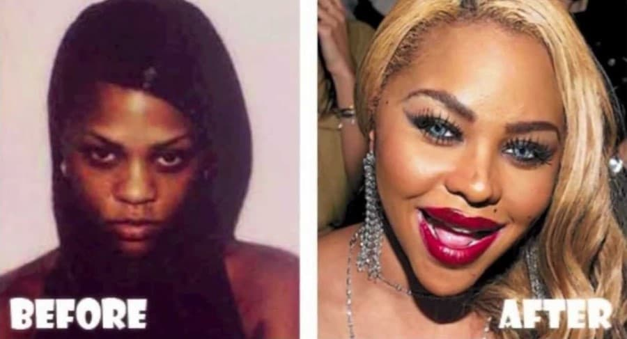 What Did Big Ang Look Like Before All The Plastic Surgery photo - 1