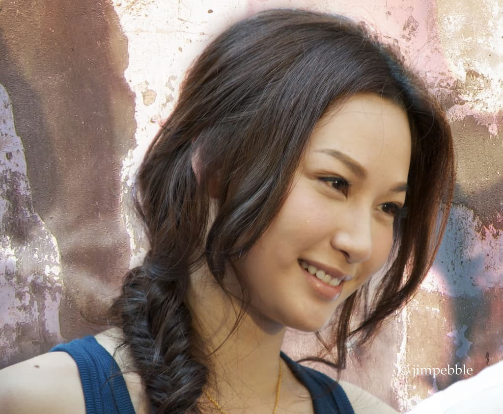 Yuan Shan Shan Before Plastic Surgery photo - 1