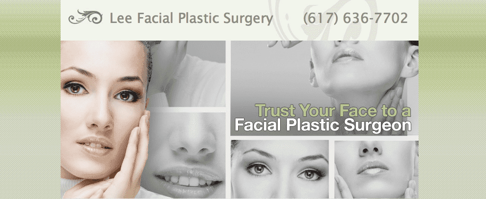 facial plastic surgery boston ma photo - 1