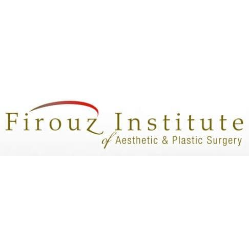 firouz plastic surgery photo - 1