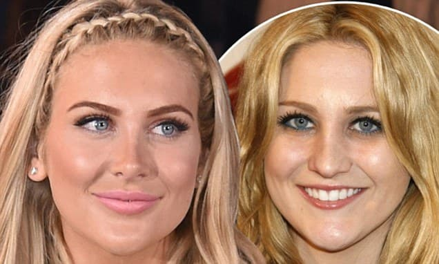 Heidi Plastic Surgery Before And After 1