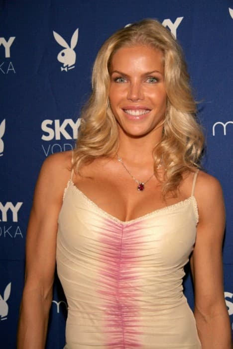 Jessica Canseco Before Plastic Surgery 1