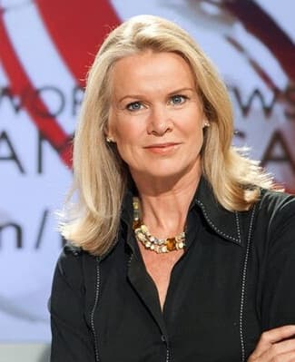 Katty Kay Before After Plastic Surgery 1