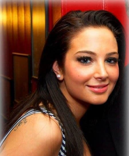 Tulisa Plastic Surgery Before And After 1