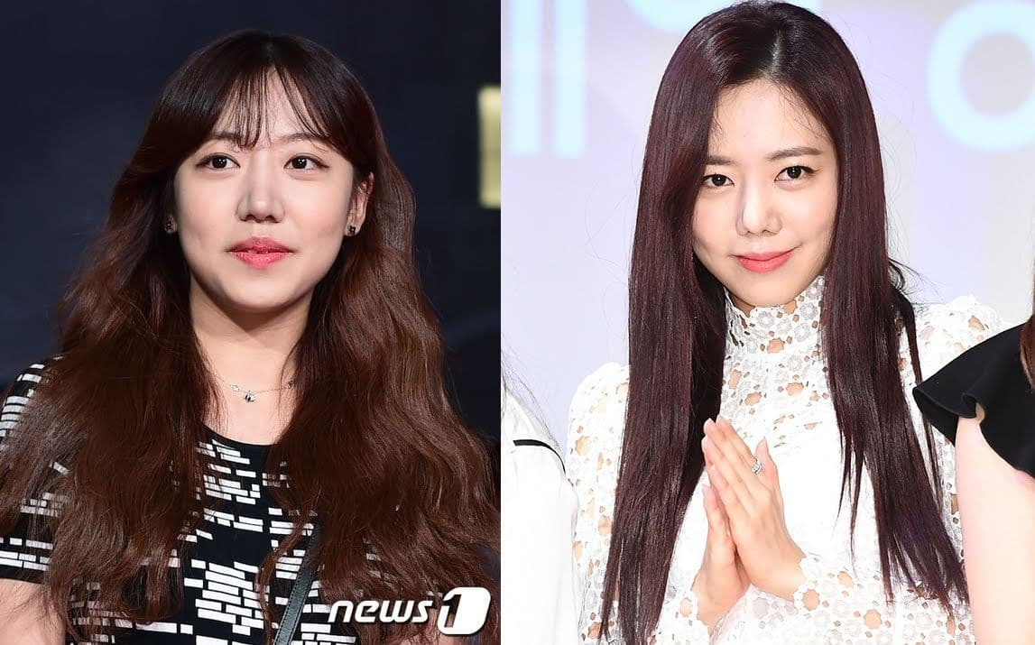 Namjoo Plastic Surgery Before And After 1