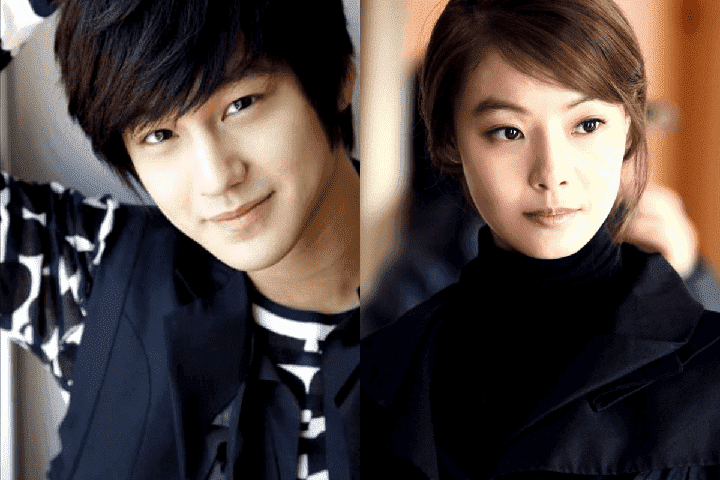 Kim Bum Plastic Surgery Before And After 1