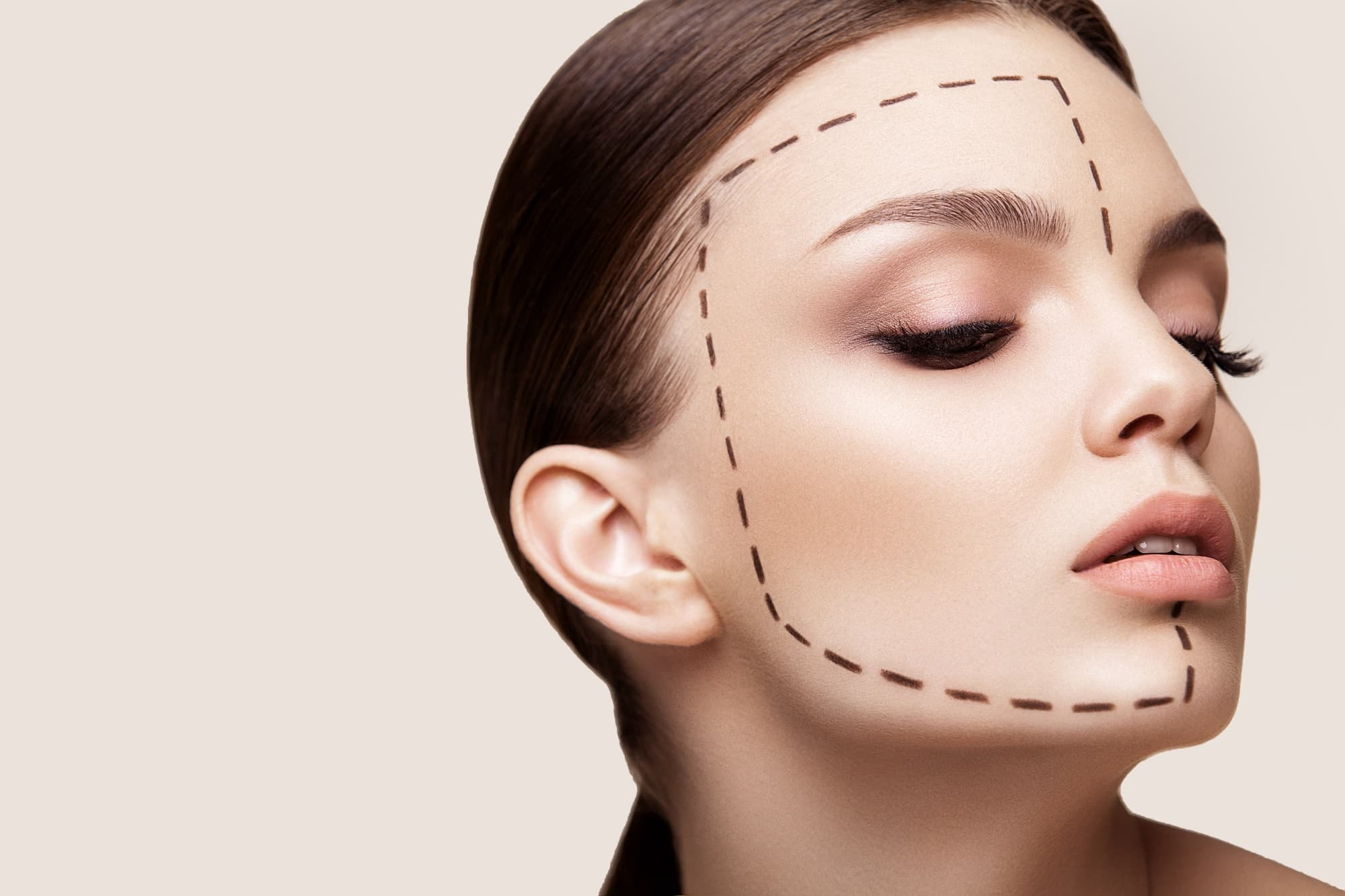 Contour Plastic Surgery Before And After 1
