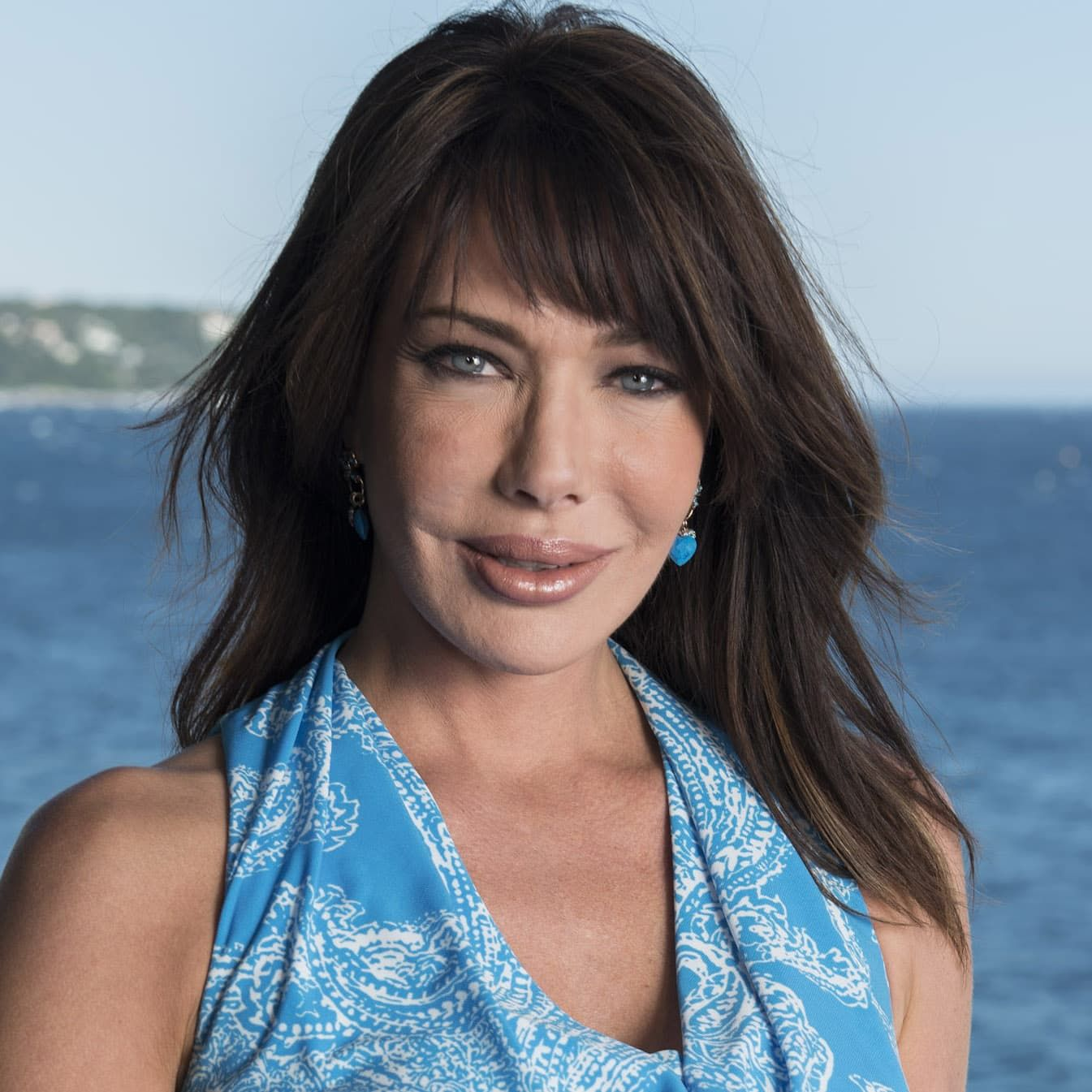 Hunter Tylo Plastic Surgery Before After 1