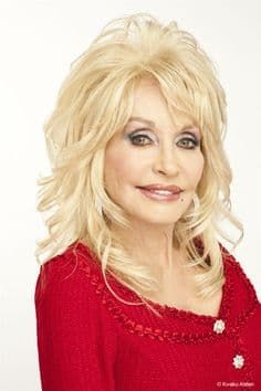 Dolly Parton Books Before Plastic Surgery 1