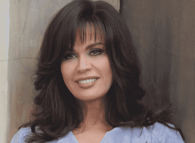 Marie Osmond Plastic Surgery Before After 1