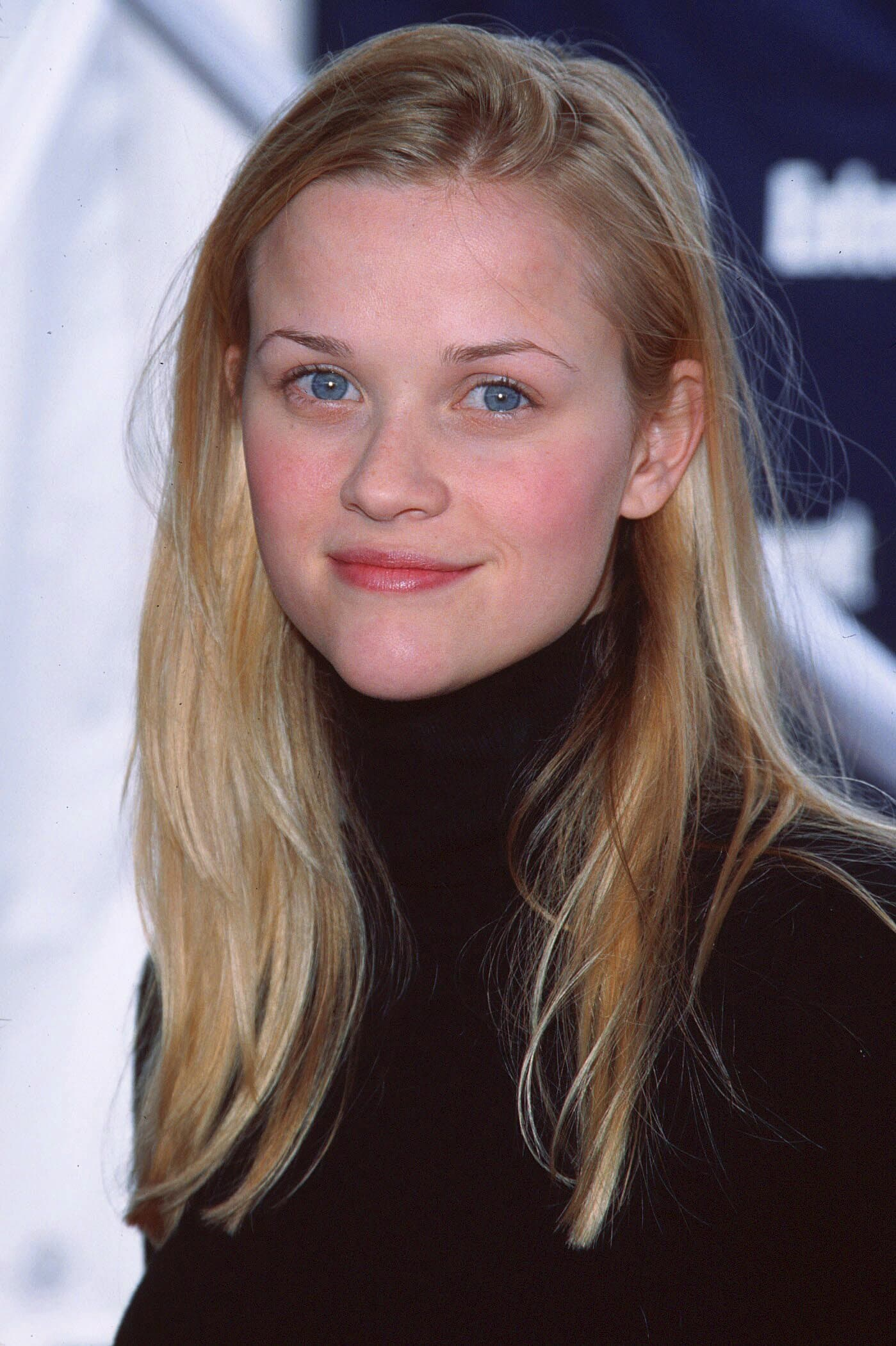 Reese Witherspoon Before Plastic Surgery 1