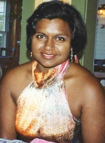 Mindy Kaling Plastic Surgery Before After 1