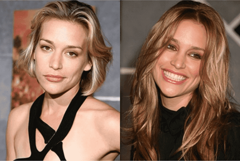 Piper Perabo Plastic Surgery Before And After photo - 1
