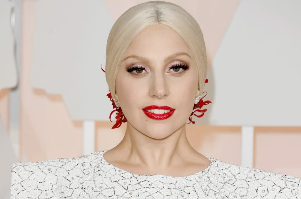 Before And After Plastic Surgery Lady Gaga 1