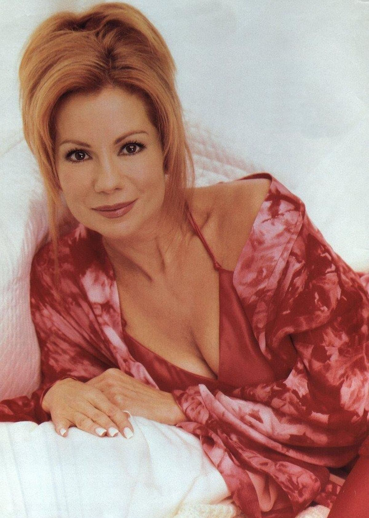 Kathie Lee Gifford Before Plastic Surgery 1